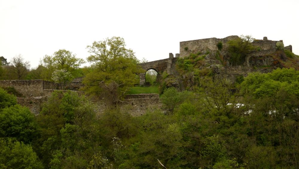 Hahnenbachtal-Tour